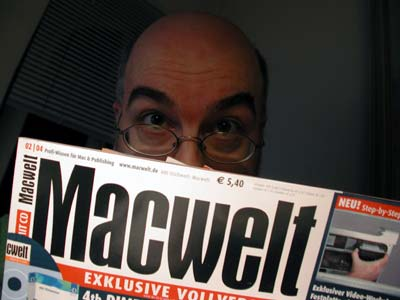 Macwelt Review