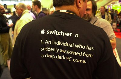 Switcher Shirt